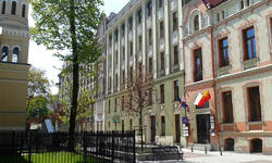 Business Centre Pracownia 1113